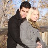 Engagement Shoot R&S - Copyright ReddenMedia 2011